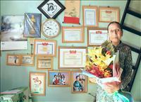 Cô Nguyễn Thị Ba – Một tấm lòng cao cả