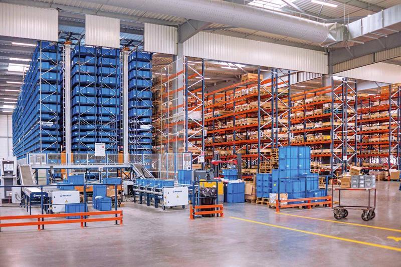 e-Logistics: Doanh nghiệp còn gian nan để chuyển đổi số