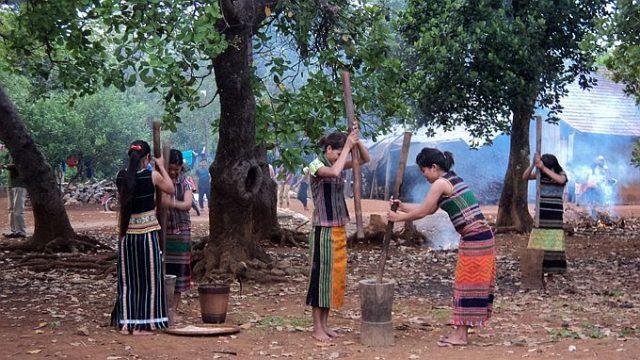 12 Địa điểm du lịch Bình Phước nổi tiếng không thể bỏ qua
